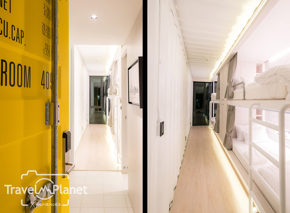 SLEEPBOX-SUKHUMVIT-22 -best-design-hostel -downtown -Bangkok (12)