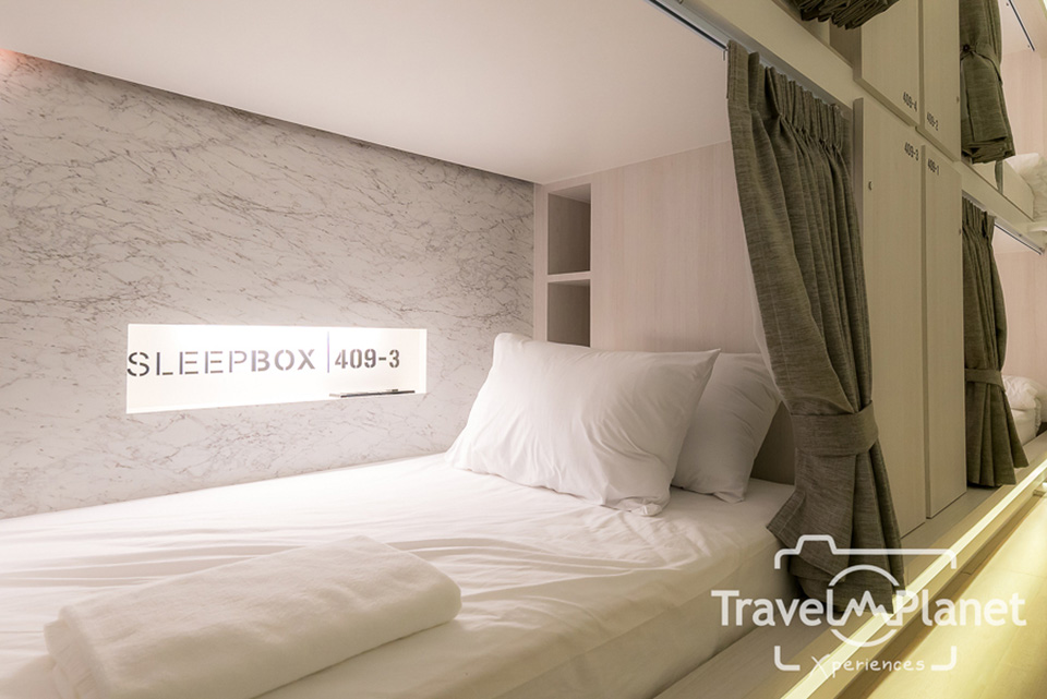SLEEPBOX-SUKHUMVIT-22 -best-design-hostel -downtown -Bangkok (13)